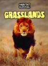 Grasslands - Buffy Silverman