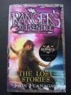 The Lost Stories - John Flanagan