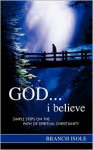 God i believe - Branch Isole