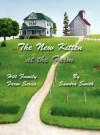 The New Kitten at the Farm: Hill Family Farm Series - Sandra Smith