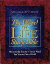 The Word In Life Study Bible Nkj: Discover The Truths Of God's Word For You And Your World - Thomas Nelson Publishers