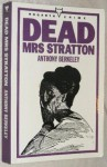 Dead Mrs. Stratton - Anthony Berkeley