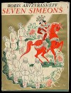 Seven Simeons: A Russian Tale - Boris Artzybasheff