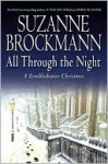 All Through the Night (Troubleshooters Series #12) - Suzanne Brockmann