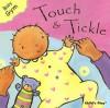 Touch & Tickle - Sanja Rešček