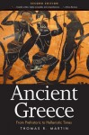 Ancient Greece - Thomas R. Martin