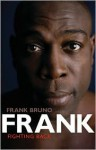 Frank: Fighting Back - Frank Bruno, Kevin Mitchell
