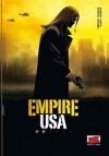 Empire USA 1-2 - Stephen Desberg, Griffo, Alain Mounier, Horst Berner