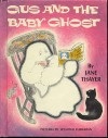 Gus and the Baby Ghost - Jane Thayer, Seymour Fleishman