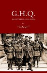 G.H.Q.: Montreuil-Sur-Mer - G.S.O., Frank Fox