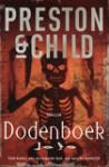 Dodenboek - Douglas Preston, Lincoln Child, Marjolein van Velzen