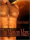 The Men on Mars - Shara Lanel