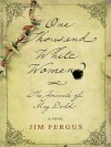 One Thousand White Women: The Journals of May Dodd (MP3 Book) - Jim Fergus, Laura Hicks