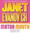 Motor Mouth (Audio) - Janet Evanovich, C.J. Critt