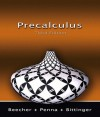 Precalculus Value Pack (Includes Mathxl 12-Month Student Access Kit & Tutor Center Access Code) - Judith A. Beecher, Judith A. Penna, Marvin L. Bittinger