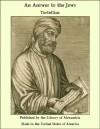 An Answer to the Jews - Tertullian