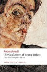 The Confusions of Young Torless - Robert Musil, Mike Mitchell, Ritchie Robertson