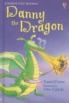 Danny the Dragon - Russell Punter, Peter Cottrill
