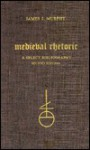Medieval Rhetoric: A Select Bibliography - James J. Murphy