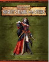 Night's Dark Masters: A Guide to Vampires - Green Ronin