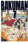 Bakuman - Tome 7 (Shonen) - Tsugumi Ohba, Takeshi Obata