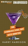 The Stainless Steel Rat Gets Drafted - Harry Harrison