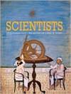 Scientists - Meredith MacArdle, Elizabeth Miles, Emma Campbell, Jasmine Farsarakis, Nicole Chakton, B. Susan Lees