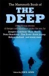 The Mammoth Book of The Deep - Jon E. Lewis