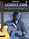 Laurence Juber - The Guitarist Anthology Volume 2 Book & CD (Acoustic Masterclass) - Laurence Juber