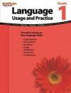 Language Usage and Practice Grade 1 - Steck-Vaughn Company