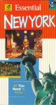 Essential New York (2nd ed) - NTC Publishing Group