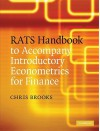 Rats Handbook to Accompany Introductory Econometrics for Finance - Chris Brooks