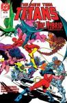 New Teen Titans (1984-1988) #25 - Marv Wolfman, Eduardo Barreto