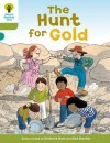 The Hunt for Gold - Roderick Hunt, Alex Brychta
