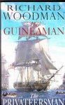 The Guineaman / The Privateersman - Richard Woodman