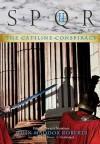 The Catiline Conspiracy - John Maddox Roberts, Simon Vance