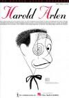 The Harold Arlen Songbook - Harold Arlen