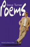 Poems - Steve Turner, Rebecca Winter