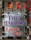 Lord's Fall - Thea Harrison, Sophie Eastlake