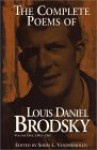 The Complete Poems of Louis Daniel Brodsky - Louis Daniel Brodsky