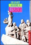 Insight Guide Lisbon - Insight Guides, Alison Friesinger Hill, Andrew Eames, Tony Arruza