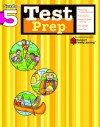Language Arts: Grade 5 (Flash Kids Harcourt Family Learning) - Flash Kids Editors