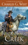 Black Horse Creek - Charles G. West