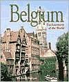 Belgium (Enchantment of the World, Second) - Michael Burgan