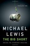 The Big Short (Audio) - Michael Lewis, Jesse Boggs