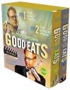 Good Eats Boxed Set - Alton Brown