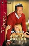 Secrets in the Marriage Bed (Silhouette Desire) - Nalini Singh