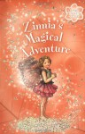 Zinnia's Magical Adventure: A Flower Fairy Chapter Book - Cicely Mary Barker, Cicely Mary Barker