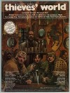 Thieves World Roleplaying Game (Boxed Set) - Greg Stafford