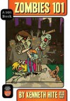 Zombies 101 a 101 Book - Kenneth Hite
